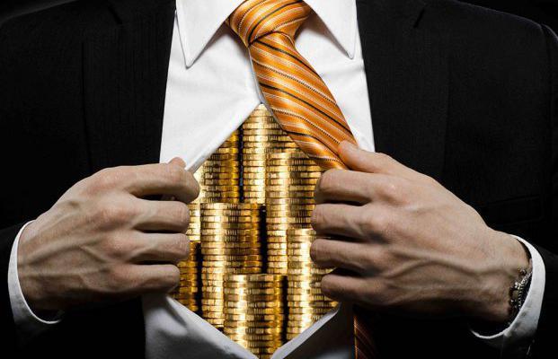 Российские олигархи лишились шести миллиардов